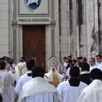 Porta da Misericórdia: Fiéis podem peregrinar para 12 igrejas da Arquidiocese de Botucatu