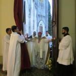 Arquidiocese abriu o Ano Santo da Misericórdia, na Catedral Metropolitana
