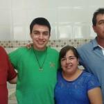 Missão: Sem. Renato conta sua experiência na Fazenda da Esperança