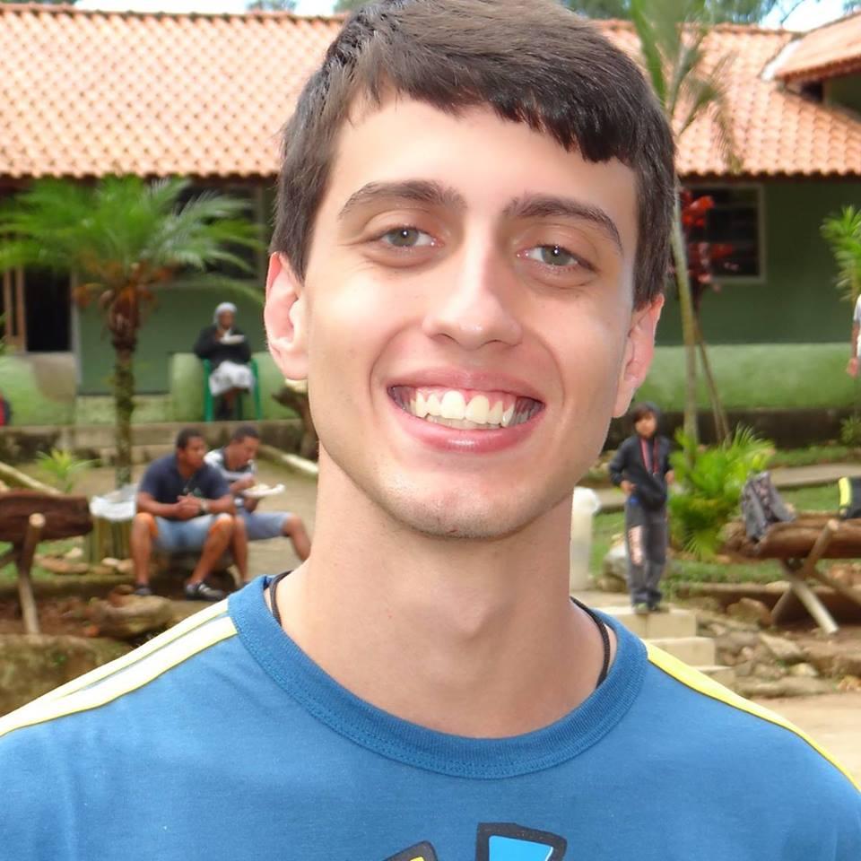 Matheus Godoi