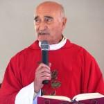 Missa de sétimo dia do Mons. Lorusso (Pe Zezinho) será dia 09, na Paróquia Sagrado Coração