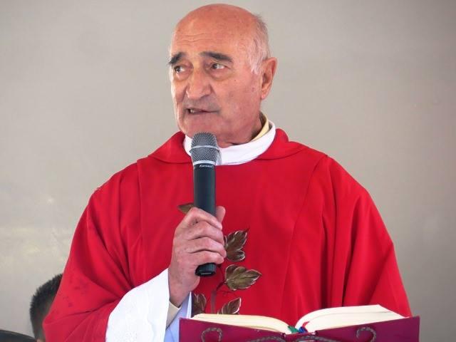 Monsenhor José Lorusso