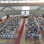Festa do Padroeiro reuniu centenas de fiéis na Paróquia Menino Deus em Botucatu