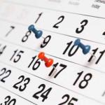 Paróquias de Lençóis Paulista apresentam calendário de encontros preparatórios para os Sacramentos do Batismo e Matrimônio