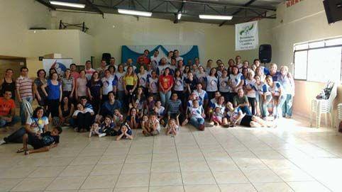 Rebanhão de Carnaval Botucatu RCC