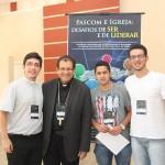 Pascom: Encontro reuniu coordenadores diocesanos e padres assessores da regional sul 1 da CNBB em Limeira