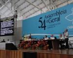 Principais assuntos da 54ª Assembleia Geral da CNBB