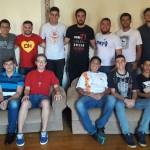 Seminário São José acolheu jovens no primeiro Encontro Vocacional do ano
