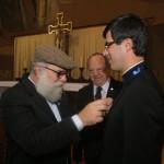 Padre Nelson tomou posse na Acadêmia Botucatuense de Letras