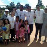 Missões ocorrem em Aparecida de São Manuel e Pratânia a partir do dia 17
