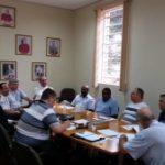 Novo Conselho Arquidiocesano de Presbíteros se reuniu pela primeira vez
