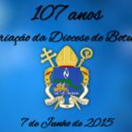 107 anos da Diocese de Botucatu. Conheça a história de nossa Arquidiocese