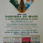 Festa de N. Sra. Aparecida deve reunir milhares de fiéis em Avaré