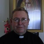 Padres comemoram Jubileu de Prata sacerdotal