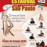 RCC Botucatu participará do Congresso Estadual em Presidente Prudente – SP