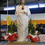 Apostolado da Oração se prepara para XIX Reina Coração