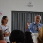 Pe. José Marins e Equipe Missionária realizará curso sobre a História da Igreja