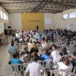 Encontro da Família Arquidiocesana reuniu centenas de pessoas