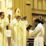 Dom Maurício presidiu Missa da Confirmação na Catedral