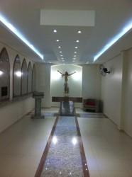 Clero se reúne para Missa e eleição de coordenadores das RP's