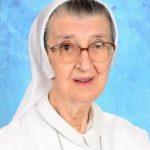 Nota de Falecimento: Irmã Nayde Medaglia