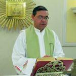 Entrevista: Pe. Joinville fala sobre Vocação e Discernimento