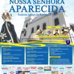 Festa de Nossa Senhora Aparecida em Botucatu