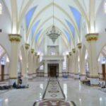 Santuário Nossa Senhora da Piedade será reaberto após período de reforma