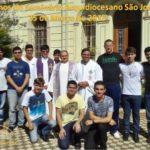 Seminário Arquidiocesano completa 104 anos