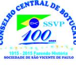 Vicentinos comemoraram 100 anos do Conselho Central de Botucatu