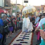 Fé e emoção marcam a Solenidade de Corpus Christi em Pratânia