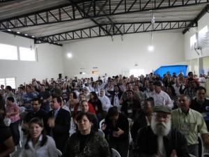 15 de Novembro: Encontro da Família Arquidiocesena