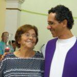 Missa em sufrágio pela alma do Pe. Amélio foi celebrada em Pratânia