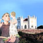 Novena Perpétua de Santo Antônio acontece toda quinta em Rubião Júnior