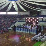 DNJ reúne milhares de jovens em São Manuel