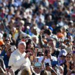 Na catequese, Papa recorda viagem a Geórgia e Azerbaijão