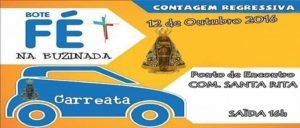 Macatuba promove festa em honra a Nossa Senhora Aparecida