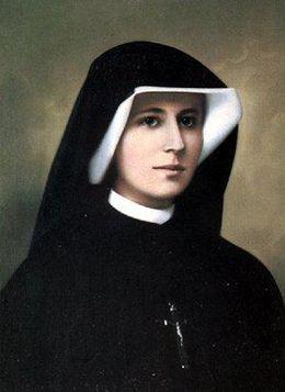 Santa Maria Faustina Kowalska