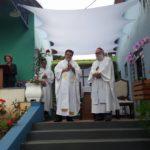 Dom Maurício celebra missa em ação de graças pelos 7 anos da AFRAC – Emaús