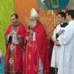 Jovens em Macatuba recebem o sacramento da Crisma