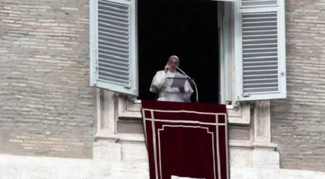 Papa Francisco: o Advento é um convite a se deixar surpreender pelo Senhor