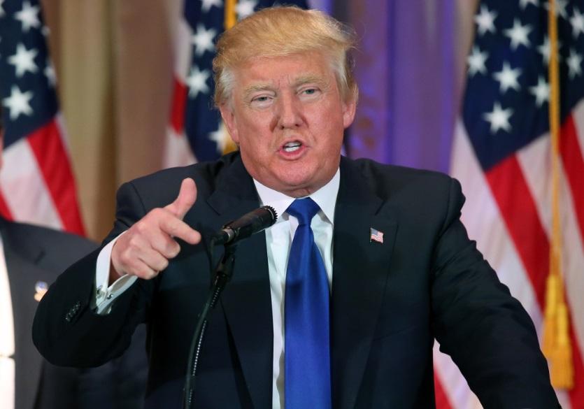 Cardeal Parolin: Trump trabalhe pela paz