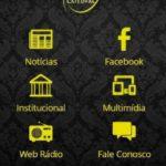 Catedral lança aplicativo para smartphones