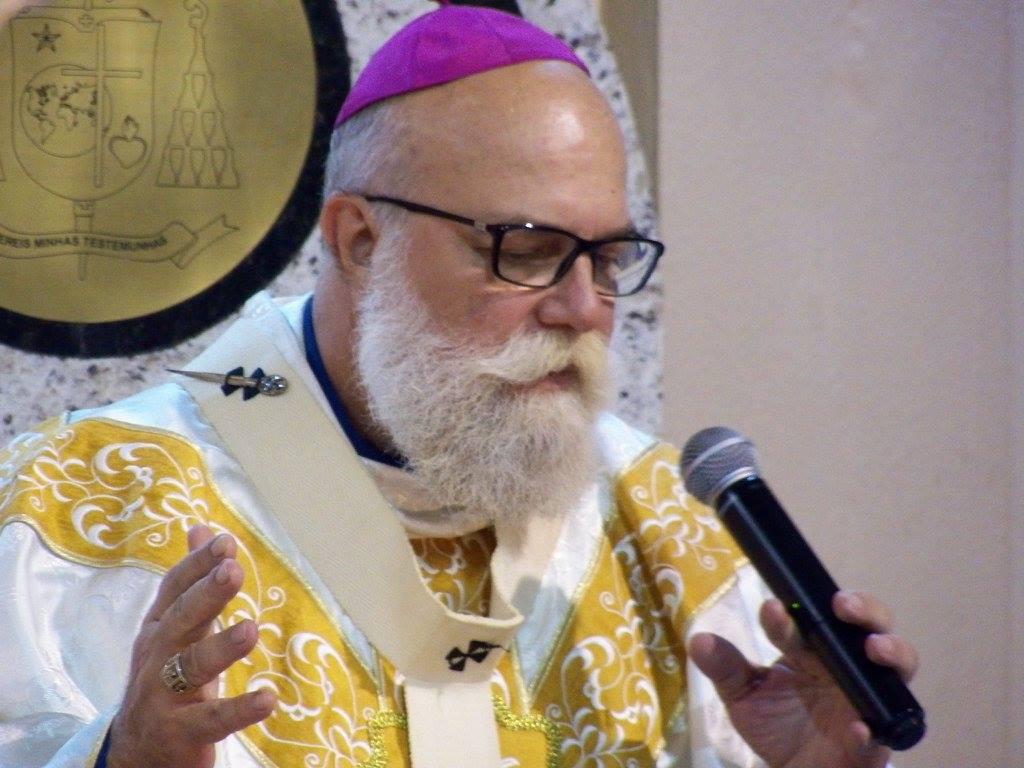 Mensagem do Arcebispo para o Natal de 2016