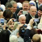 Papa Francisco: a vida pode ser bela se não perdemos a esperança