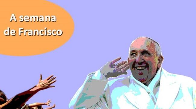 A semana de Francisco