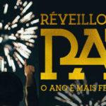 No Rio, Réveillon da Paz terá clima familiar e orações