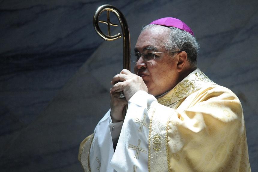 """Cardeal Orani: artigos sobre documento """"O Dom da Vocação Presbiteral"""""""