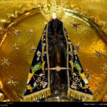 Imagem de N. S. Aparecida irá peregrinar a Arquidiocese a partir de 1º de fevereiro