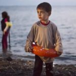 ONU diz que crise de refugiados teve maior impacto sobre crianças